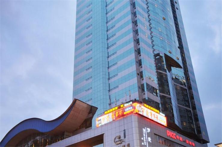 宇豪·罗曼大酒店
