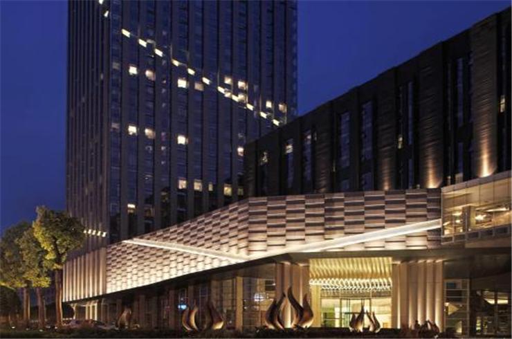 重庆圣荷酒店