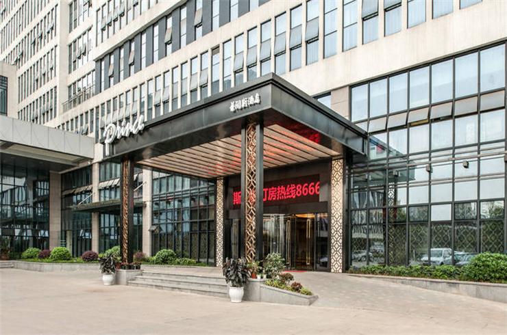 重庆普润斯酒店