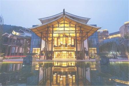 重庆会议场地